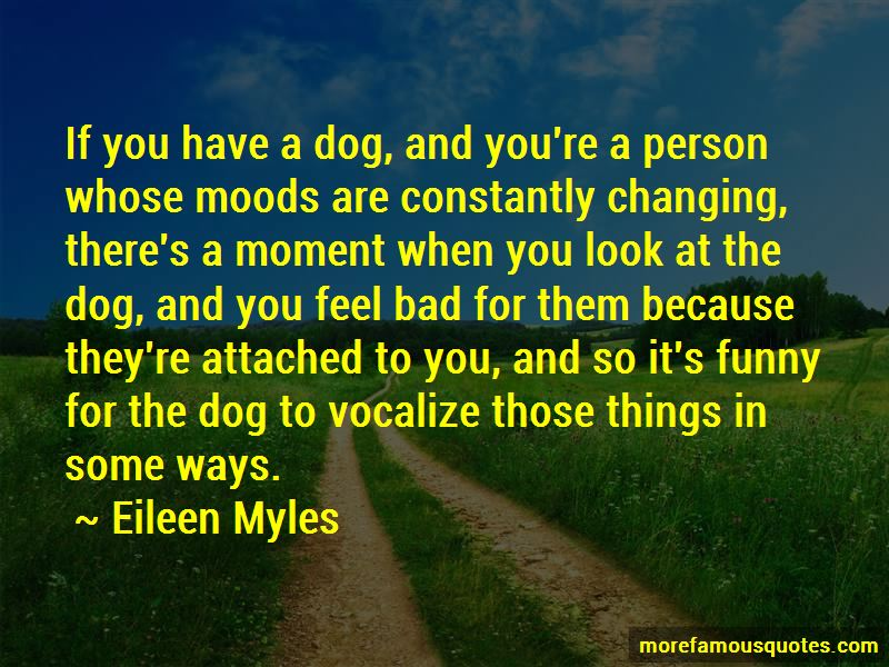 Funny Dog Quotes Pictures 4