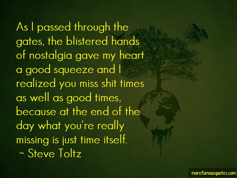 Gave My Heart Quotes