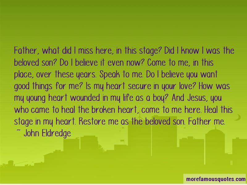 Good Heart Broken Quotes