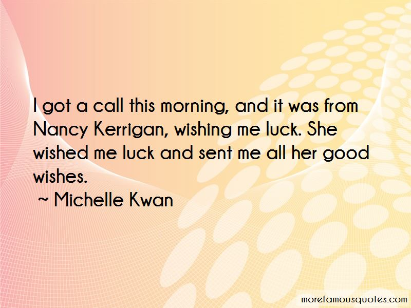 Good Luck Wishes And Quotes Pictures 3