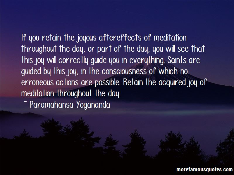 Guided Meditation Quotes Pictures 3