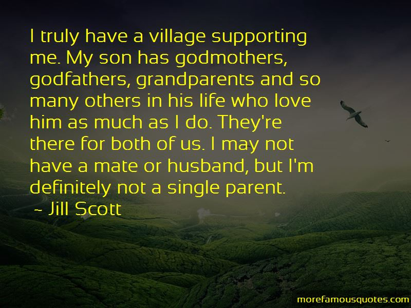 Husband And Son Love Quotes Pictures 4