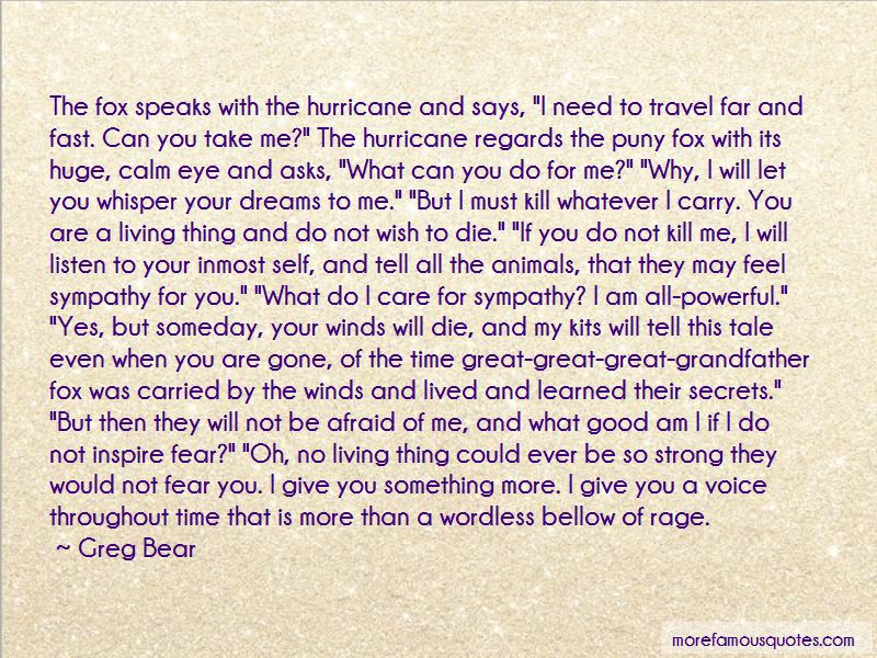 I Wish I Will Die Quotes