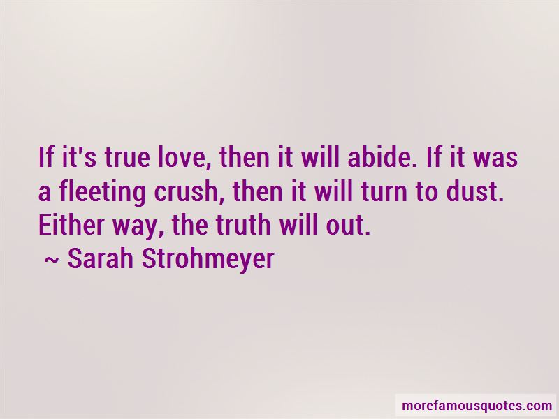 If It's True Love Quotes Pictures 3