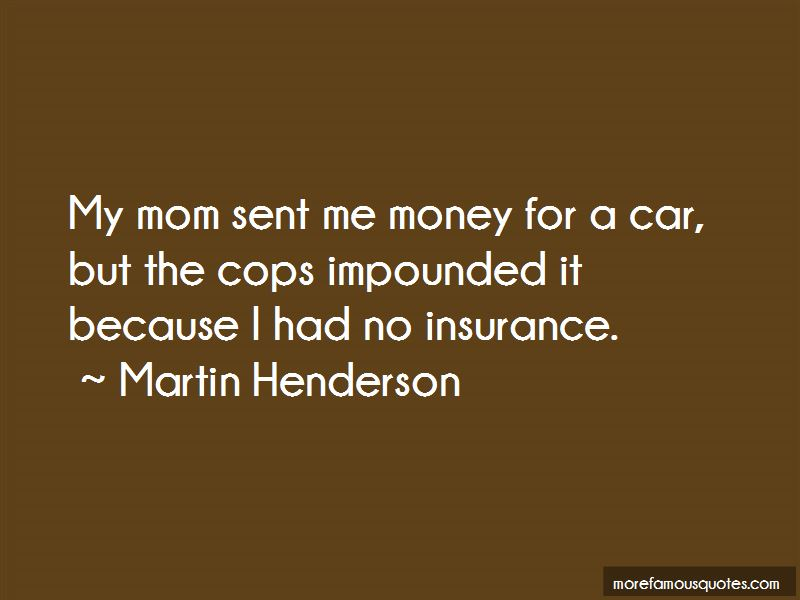Impounded Car Insurance Quotes