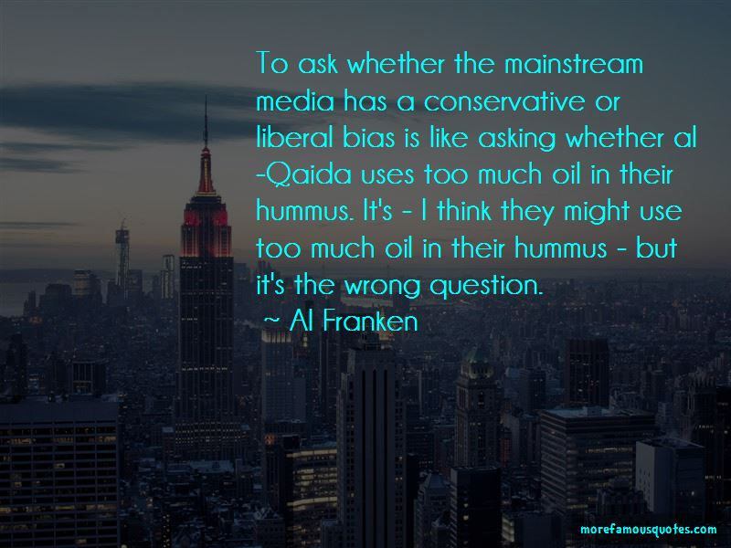 Is Too Mainstream Quotes