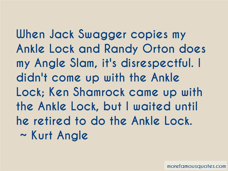 Jack swagger quotes top 1 quotes about jack swagger from famous authors jack swagger quotes altavistaventures Image collections