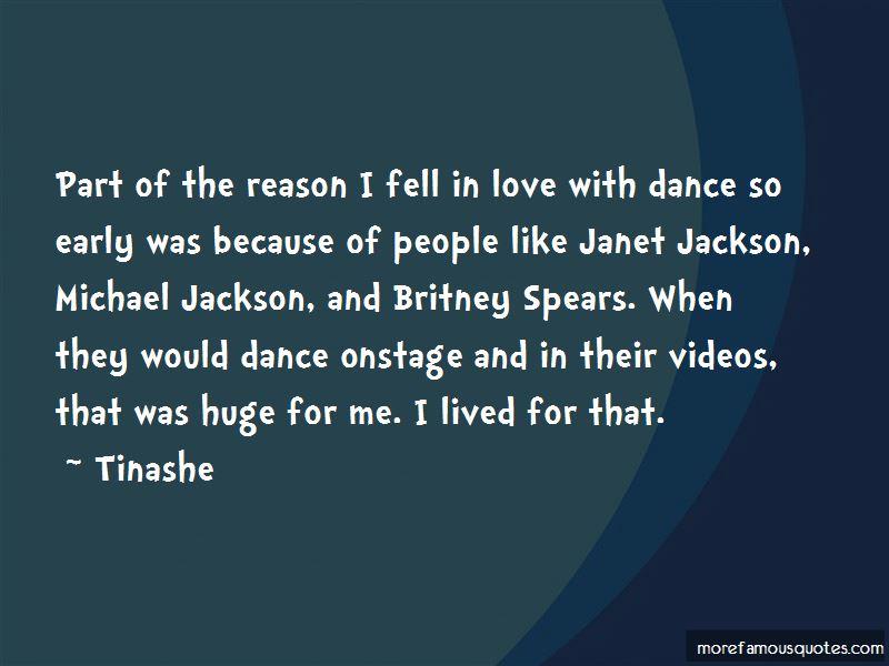 Jackson Michael Quotes
