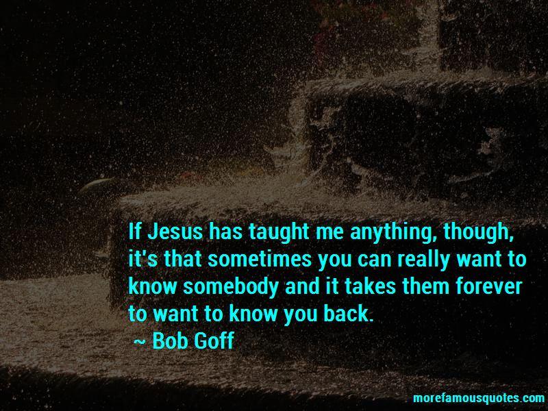 Jesus Has My Back Quotes