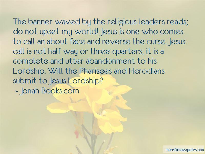 Jesus Pharisees Quotes Pictures 3