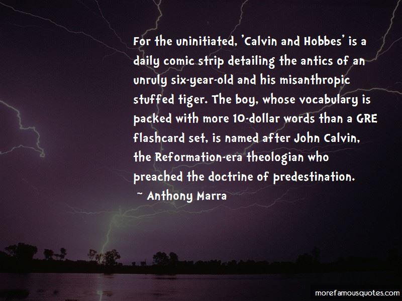 John Hobbes Quotes