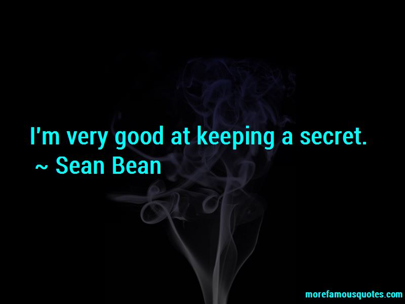 Keeping A Secret Quotes Pictures 4
