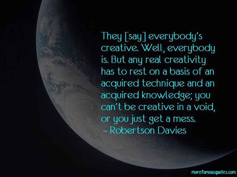 Knowledge And Creativity Quotes Pictures 2