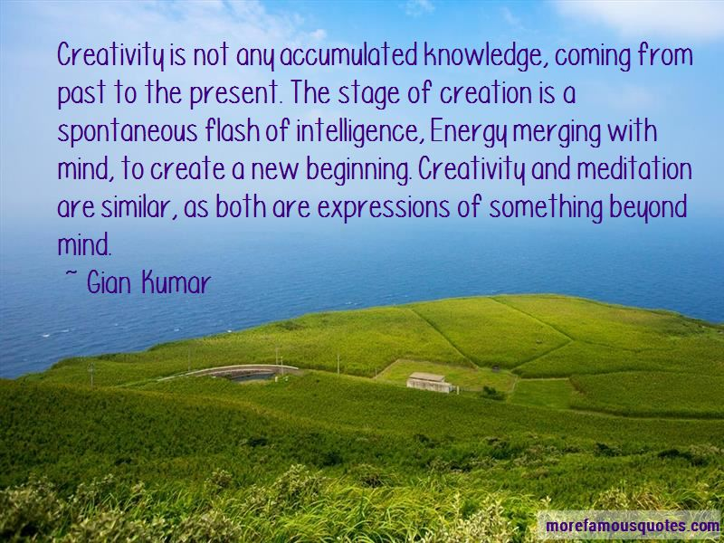 Knowledge And Creativity Quotes Pictures 3