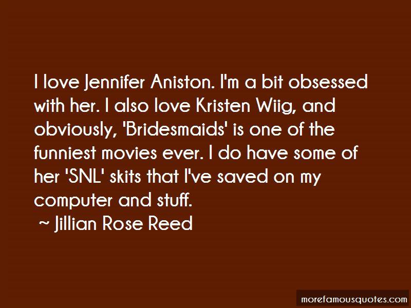 Kristen Wiig Snl Quotes