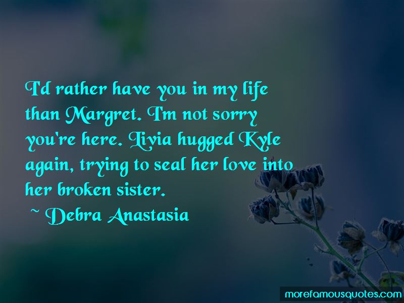 L Love My Sister Quotes Pictures 3