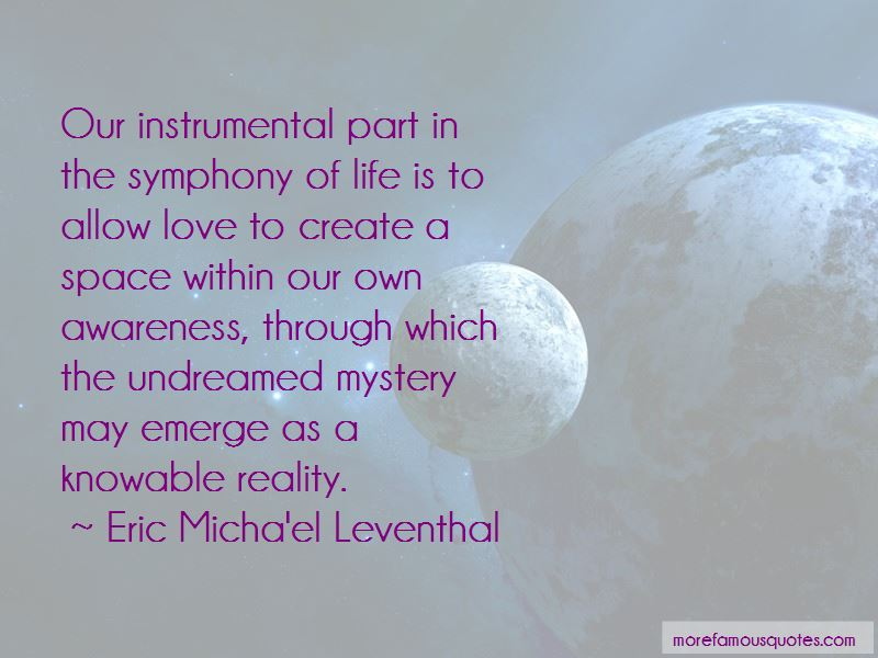 Love Instrumental Quotes Pictures 2
