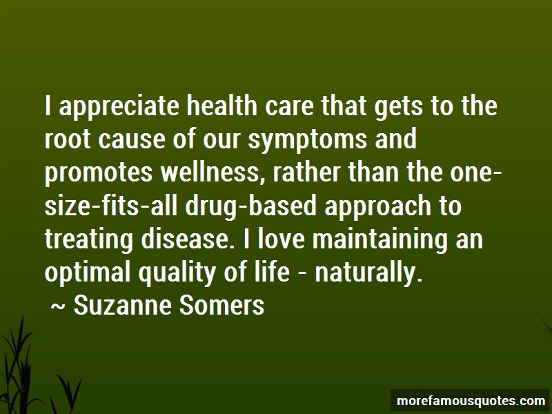 Maintaining Health Quotes