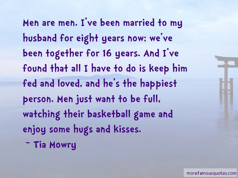 Married To Basketball Quotes
