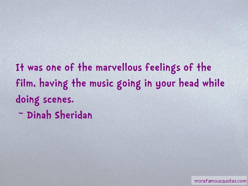 Marvellous Film Quotes