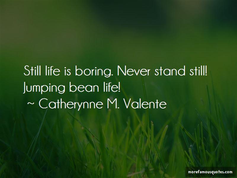 Mr Bean Life Quotes
