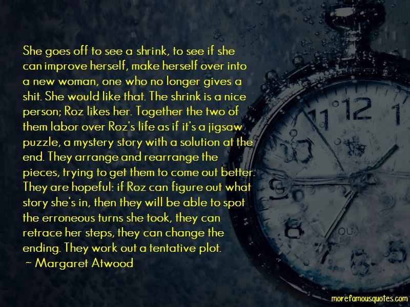 Mystery Spot Quotes Pictures 2