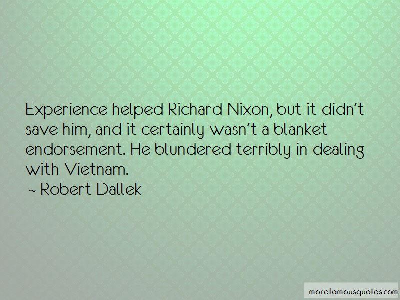 Nixon Vietnam Quotes Pictures 3
