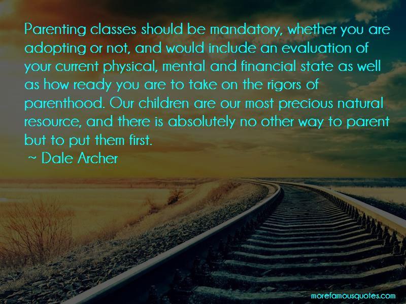 Parenting Classes Quotes Pictures 2