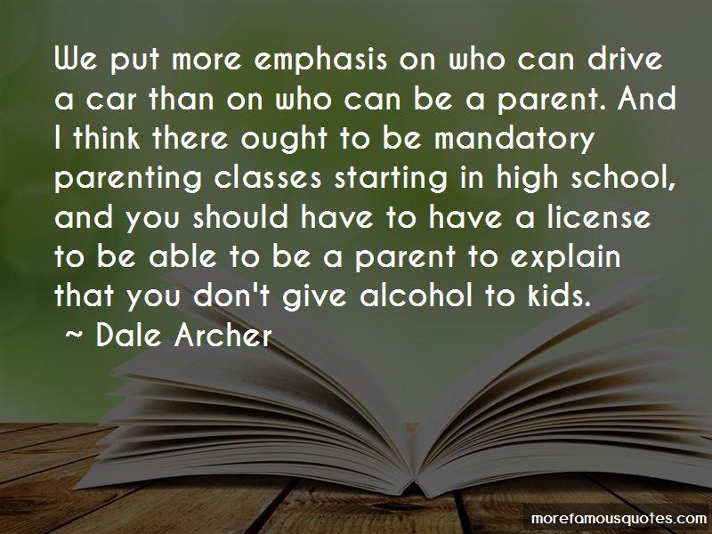 Parenting Classes Quotes