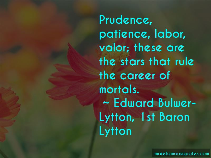 Patience And Prudence Quotes Pictures 4