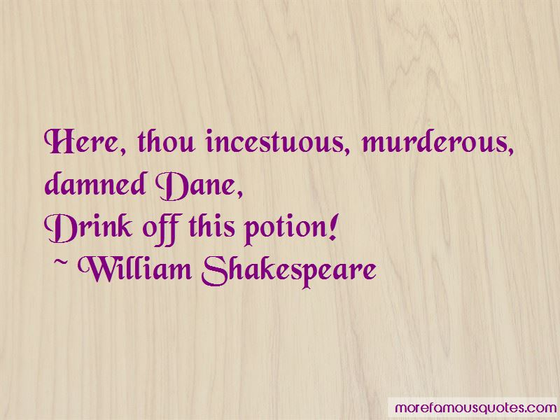 Potion Quotes