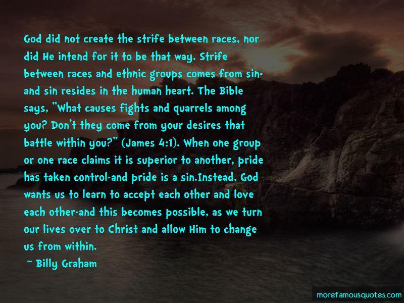 Pride Sin Bible Quotes