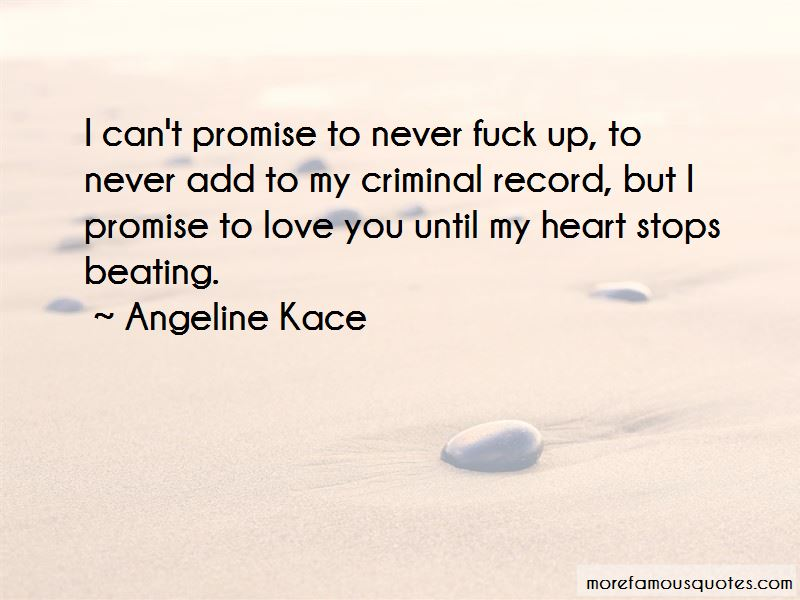 Promise To Love Quotes Pictures 2