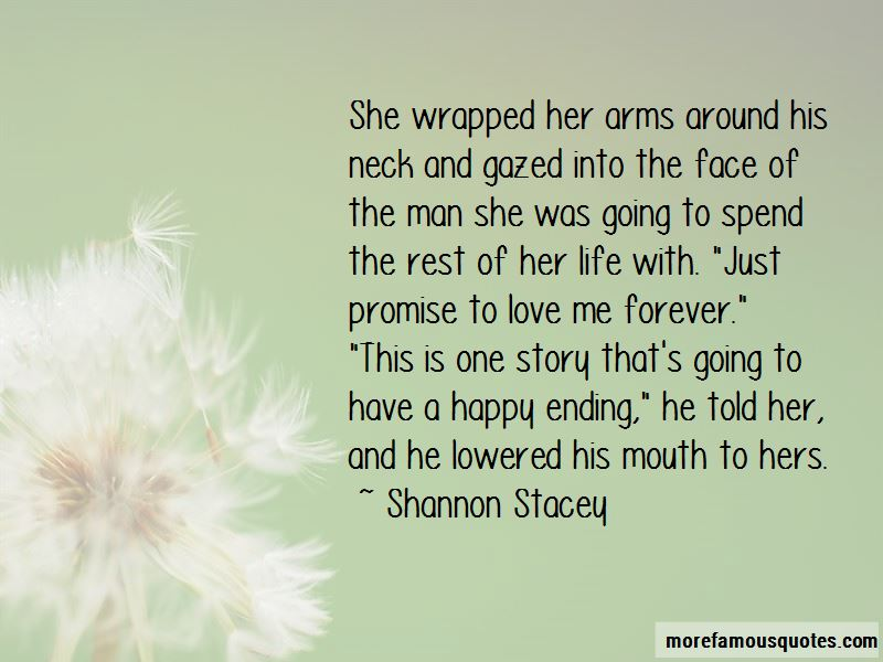 Promise To Love Quotes Pictures 4