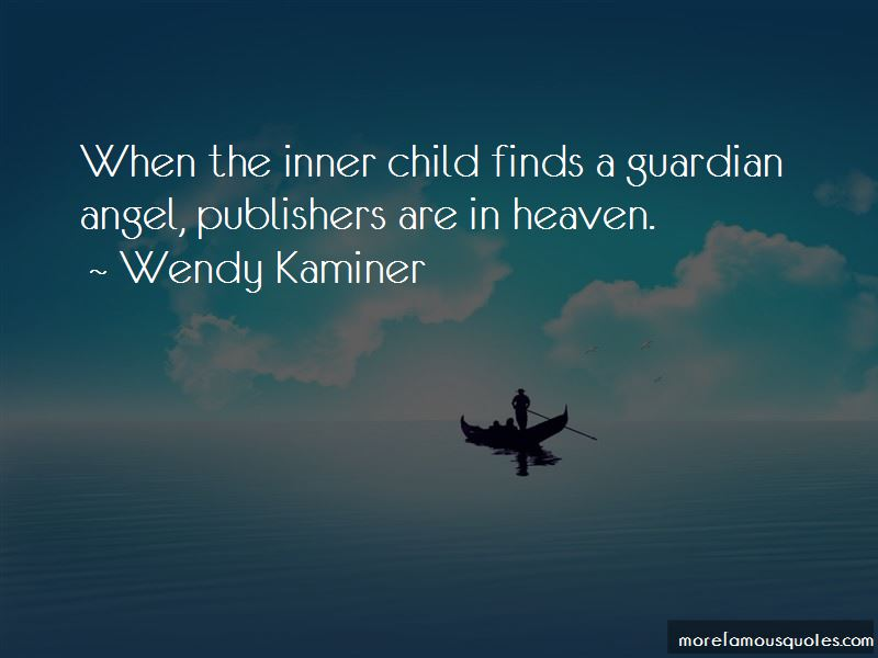 A Guardian Angel Quotes Pictures 4