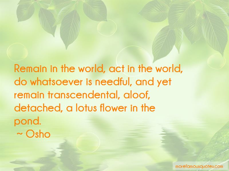 A Lotus Flower Quotes Pictures 4