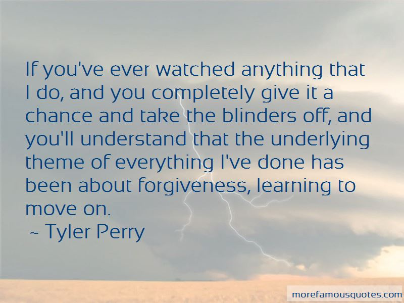 Quotes About About Forgiveness