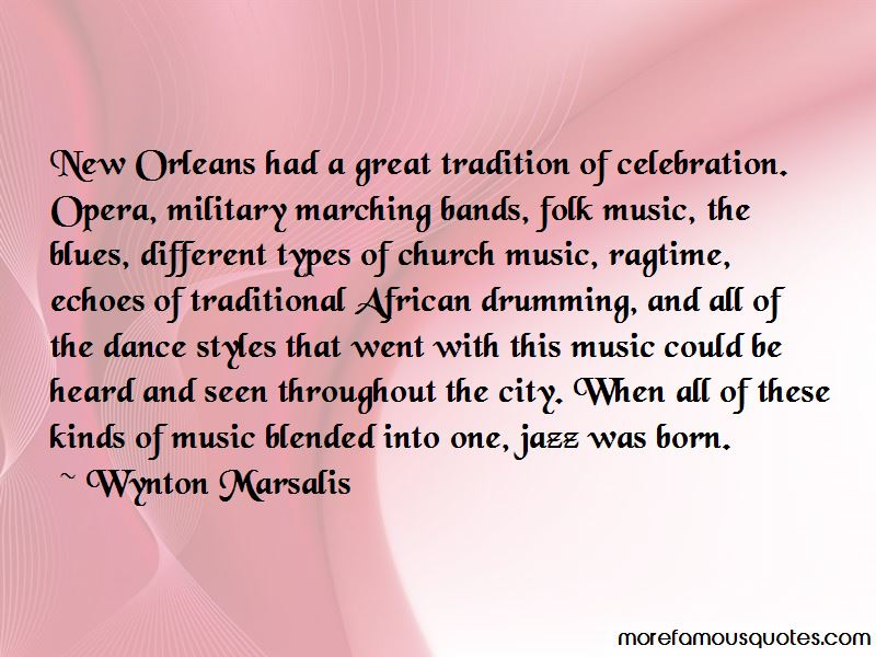 Quotes About African Drumming