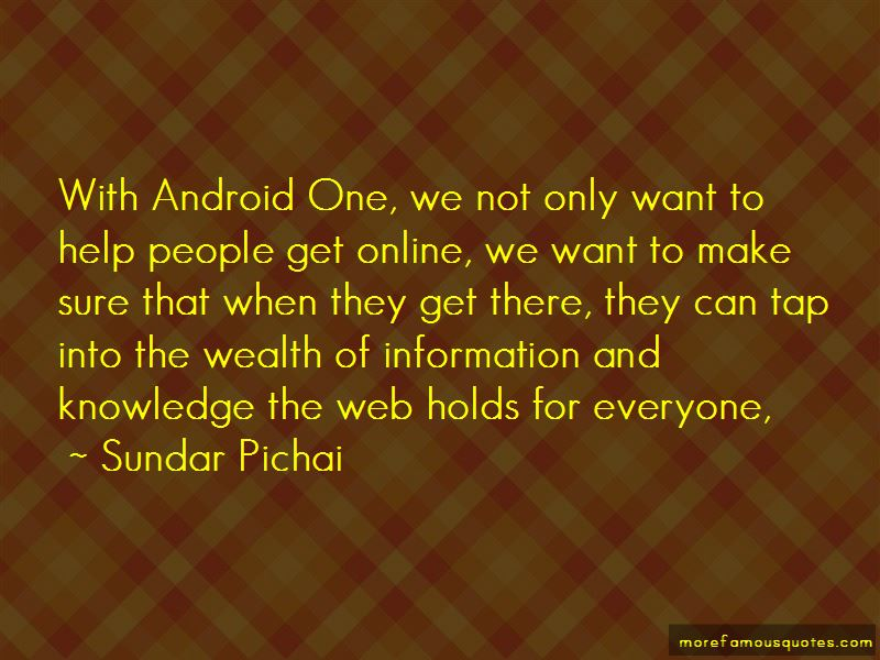Quotes About Android Os