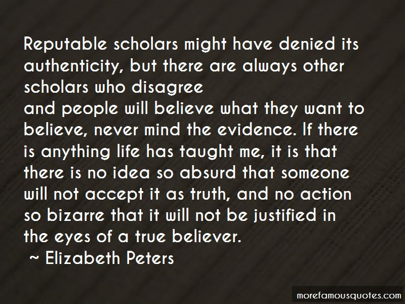 Quotes About Authenticity