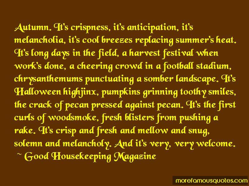 Autumn Melancholy Quotes Pictures 3