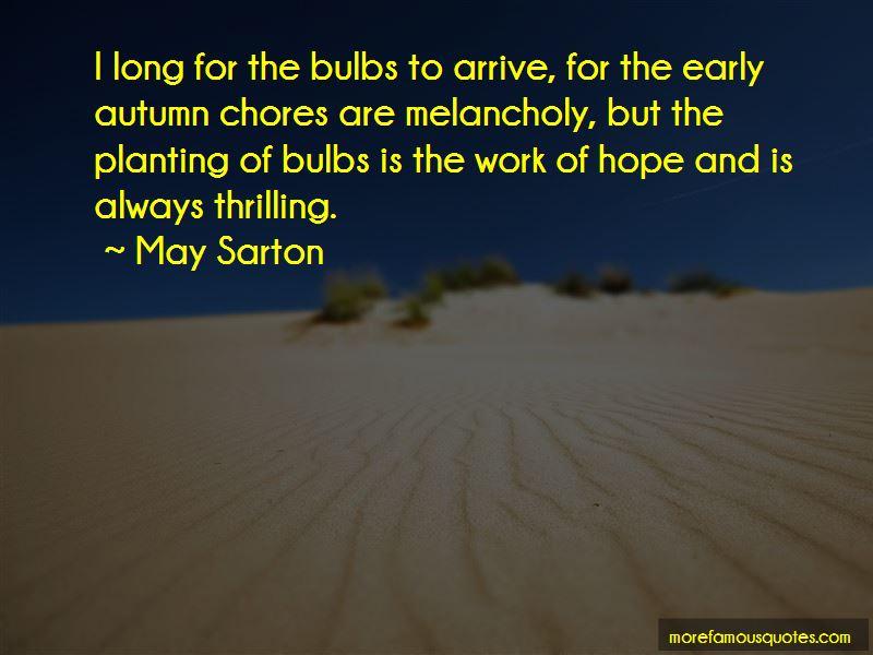 Autumn Melancholy Quotes Pictures 4