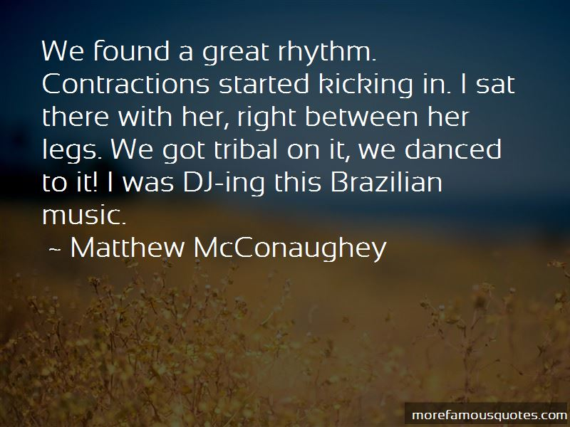 Quotes About Brazilian Music