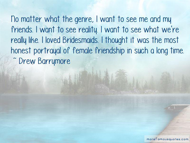 Quotes About Bridesmaids Friendship: top 1 Bridesmaids ...