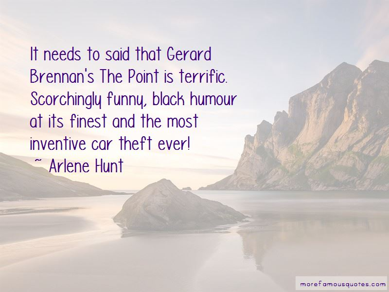 Quotes About Car Theft