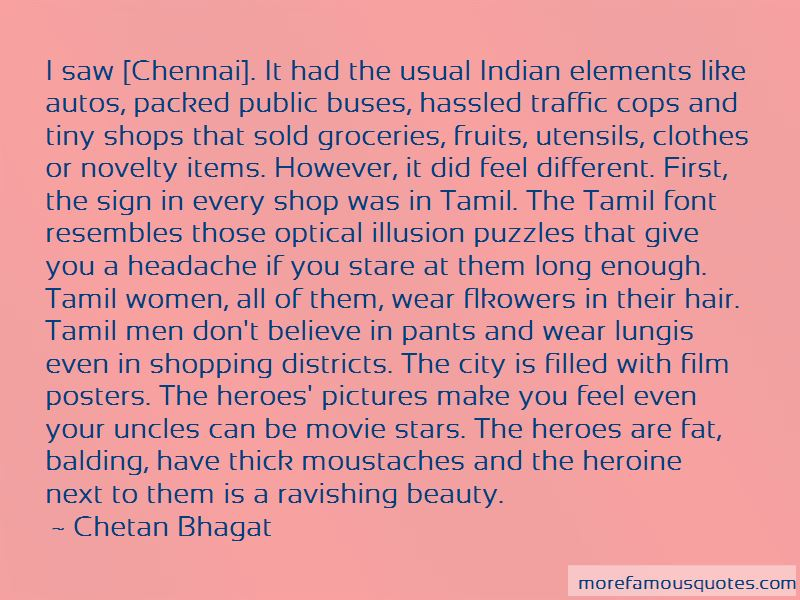 Quotes About Chennai In Tamil