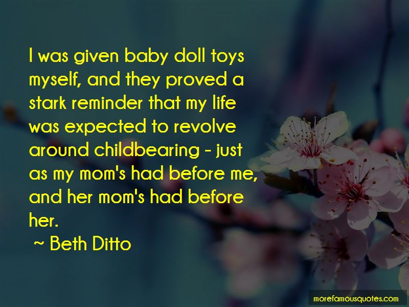 Childbearing Quotes Pictures 2