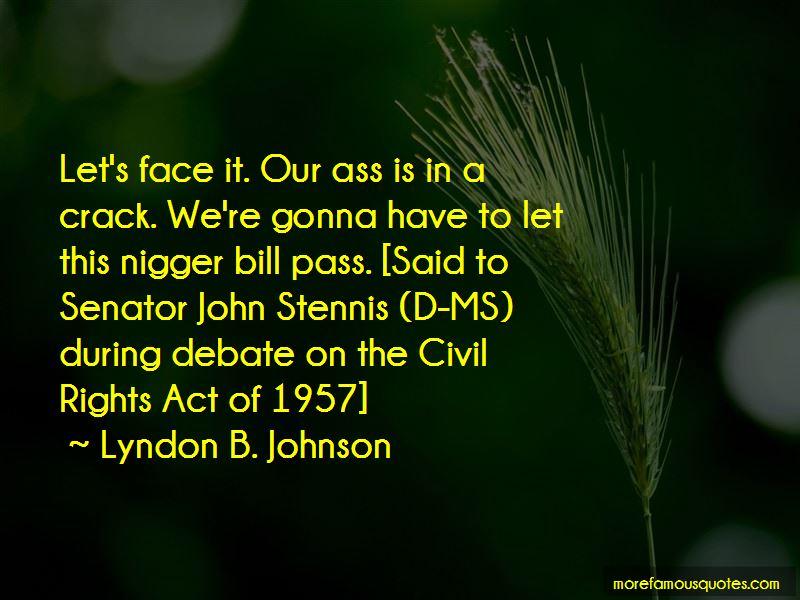 Civil Debate Quotes Pictures 3