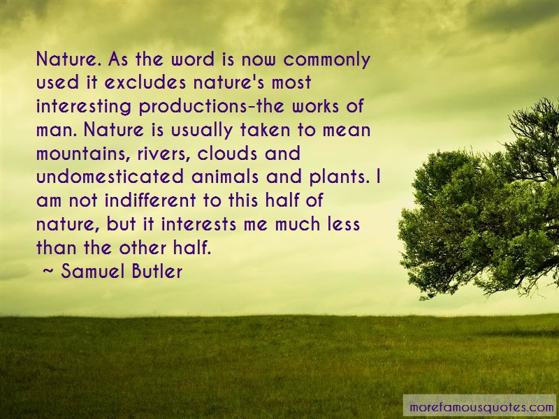 Quotes About Clouds And Nature Top 36 Clouds And Nature Quotes From