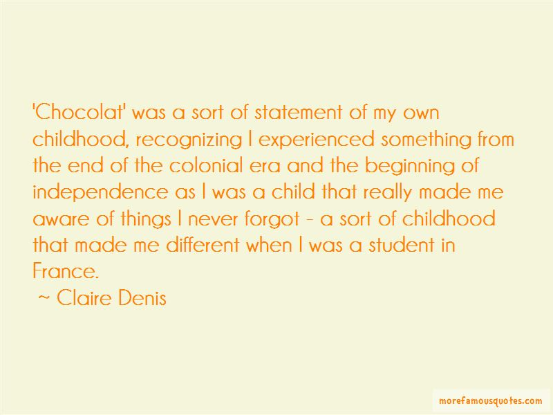 Quotes About Colonial Era